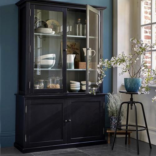 meuble deco petit prix la redoute soldes 2021 vaisselier style classique chic
