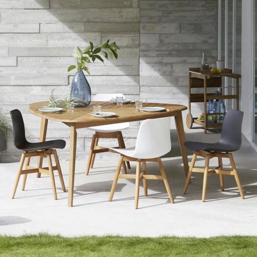 meuble deco petit prix la redoute soldes 2021 table jardin 3 personnes en bois