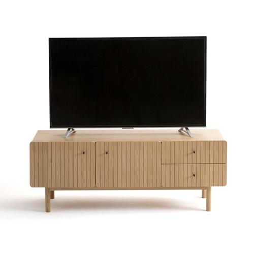 meuble deco petit prix la redoute soldes 2021 meuble télé moderne en bois clair