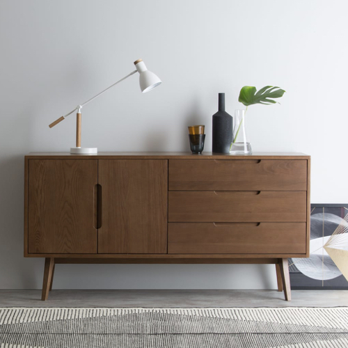 meuble moderne petit prix made soldes 2021 petit buffet style mid century