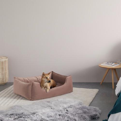 meuble moderne petit prix made soldes 2021 grand lit pour chien en velours