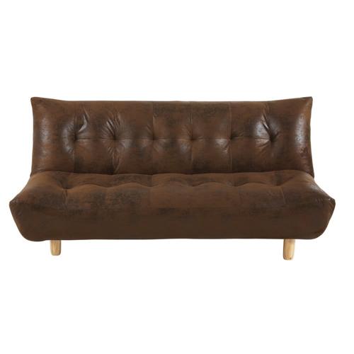 ou acheter canape clic clac pas cher cuir confort
