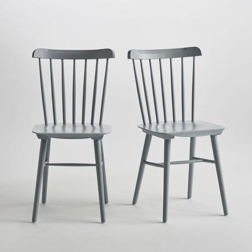 ou trouver meubles deco gris chaises scandinaves