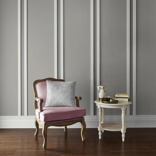 ou trouver peinture foncee gris moderne classique chic