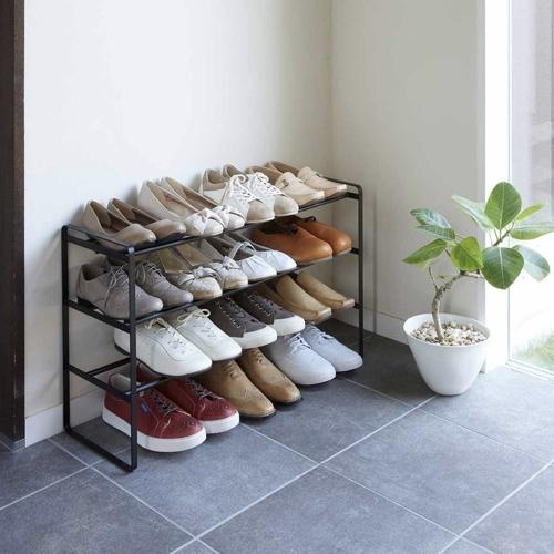 ou trouver petit meuble chaussure pas cher petite étagère couloir