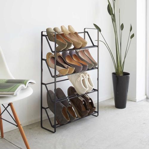 ou trouver petit meuble chaussure pas cher rack gain de place