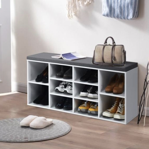 ou trouver petit meuble chaussure petit prix etagère banc