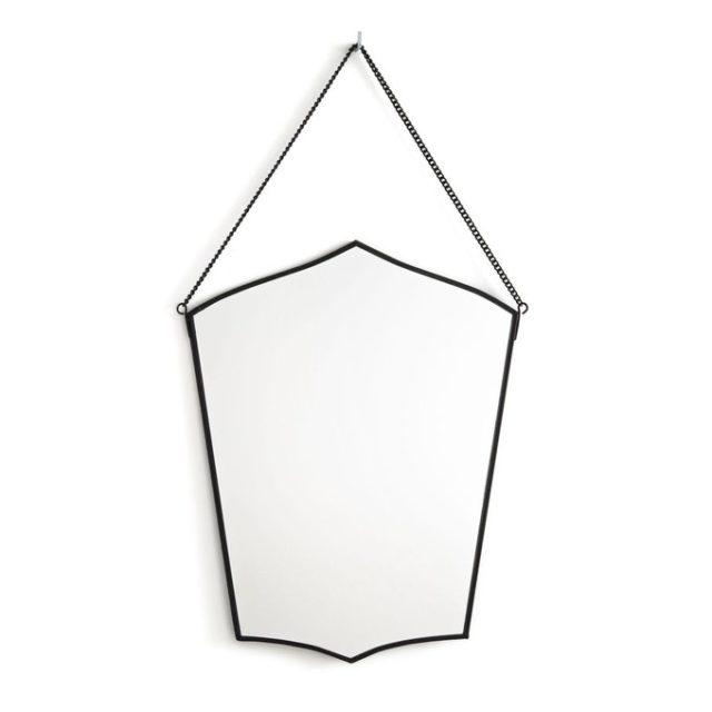 soldes hiver deco mobilier miroir décor mural bon plan décoration pas cher