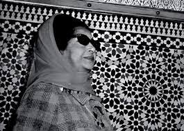 star egyptienne oum kalthoum musique arabe traditionnelle