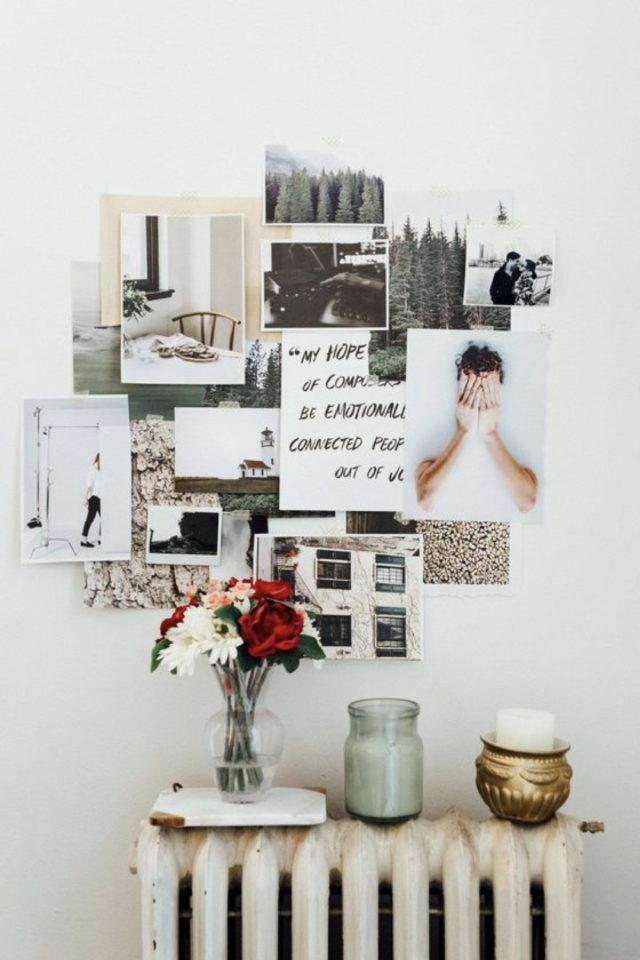 logement etudiant confort bien etre exemple petit collage photo message