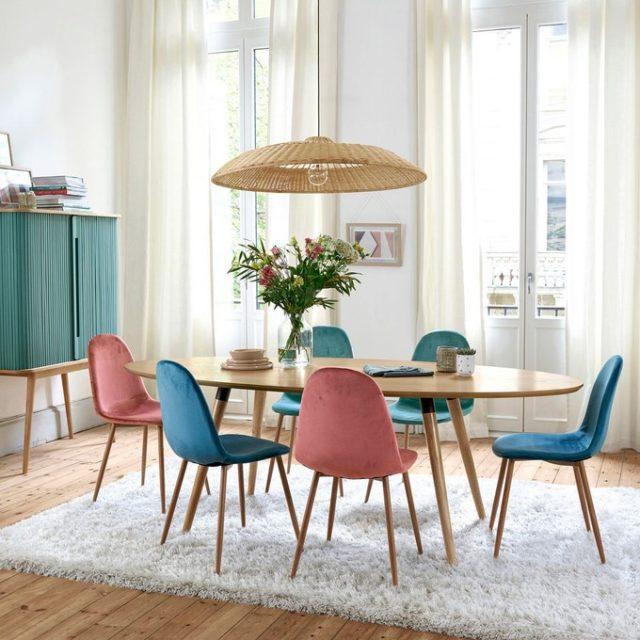 maison responsable decoration durable la redoute grand tapis déco salon salle à manger séjour chambre