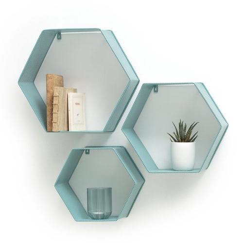 meuble deco pour étudiant étagère décorative moderne chambre universitaire