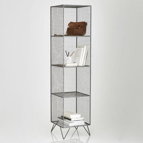 meuble deco pour étudiant etagere rangement minimaliste