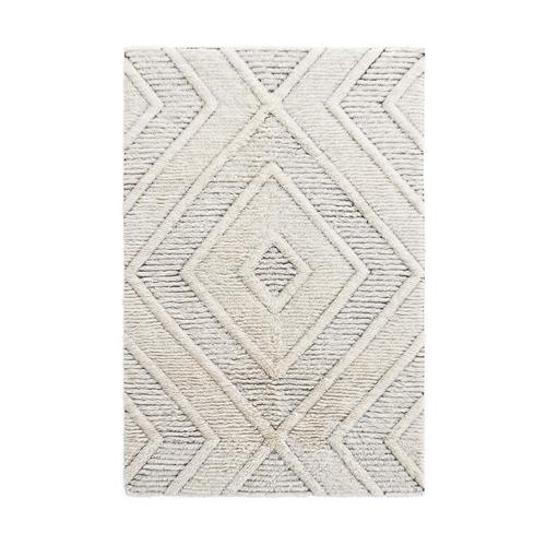 ou trouver deco minimaliste chambre nouveaute 1tapis gris beige greige ton sur ton