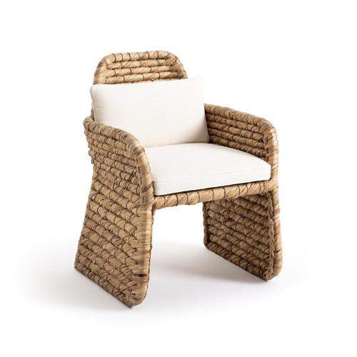 ou trouver deco minimaliste chambre nouveaute petit fauteuil fibre naturelle