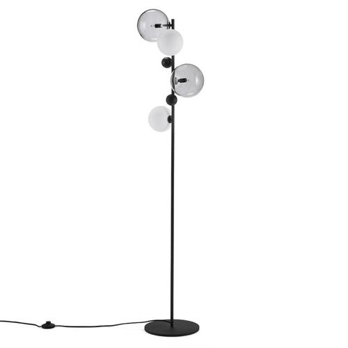 ou trouver deco minimaliste chambre nouveaute lampadaire