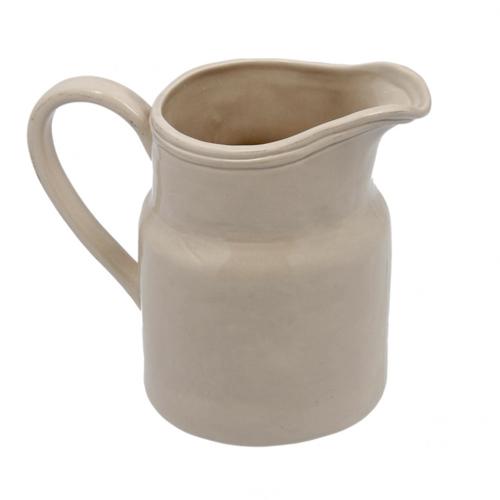 accessoire cuisine mise en scene slow pichet eau boisson couleur beige greige