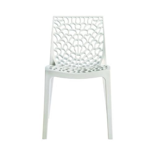ou trouver chaise cuisine moins 50 euros chaise plastique blanc moderne