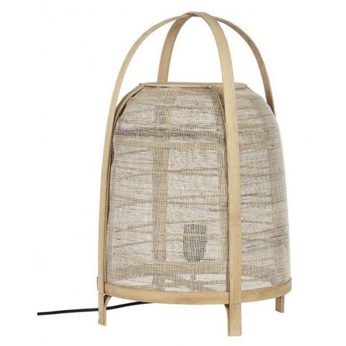 ou trouver deco chambre bord de mer lampe de chevet bois naturel