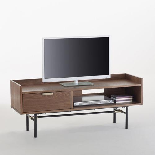ou trouver meuble tv mid century petit modèle pas cher