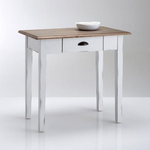 ou trouver table 2 places deco cuisine style classique chic