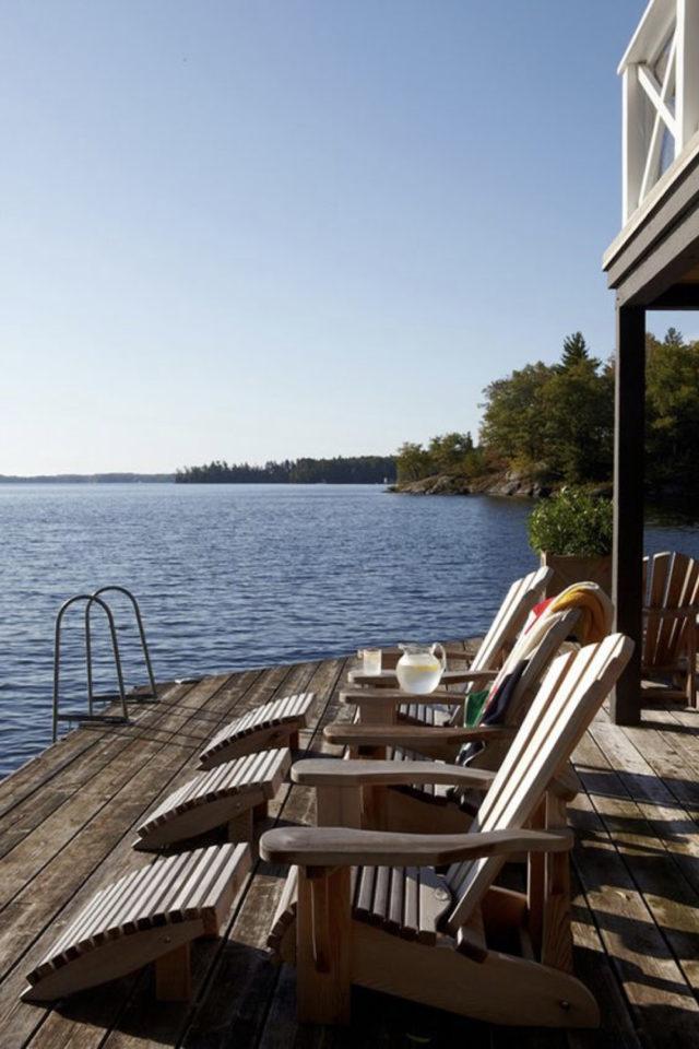 ou trouver transat bain de soleil jardin chaise longue décoration paysage aménagement extérieur jardin été printemps soleil vacances