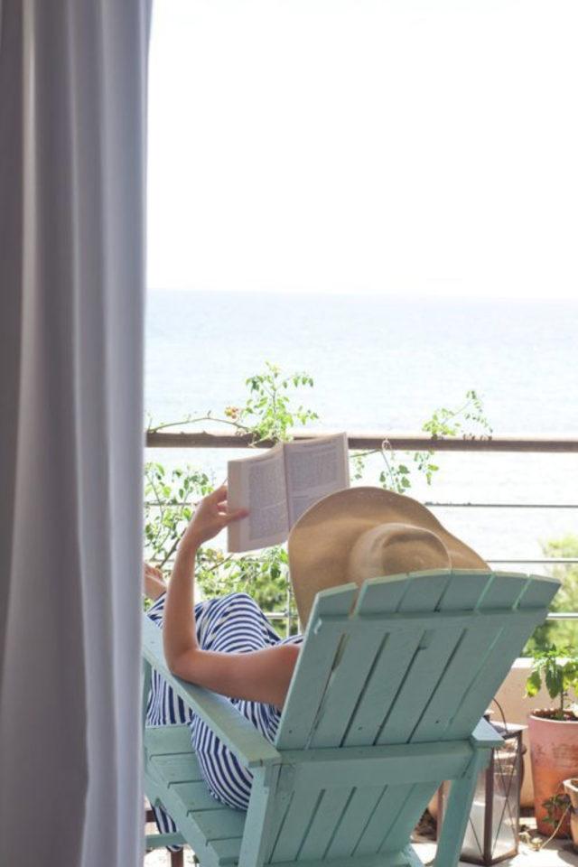 ou trouver transat bain de soleil jardin chaise inclinable décoration patio pergola jardin terrasse aménagement ameublement
