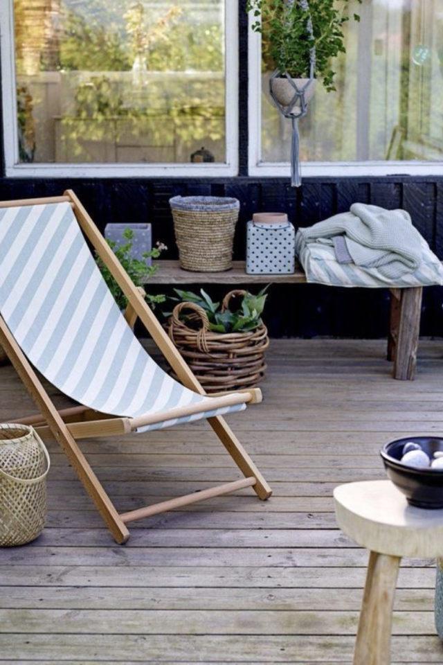 ou trouver transat bain de soleil jardin chilienne decoration jardin confort vacances été printemps terrasse balcon