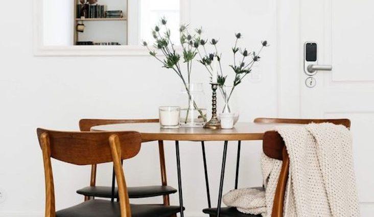 exemple inspiration decoration interieure blog déco moderne vintage papier peint peinture mobilier jardin printemps