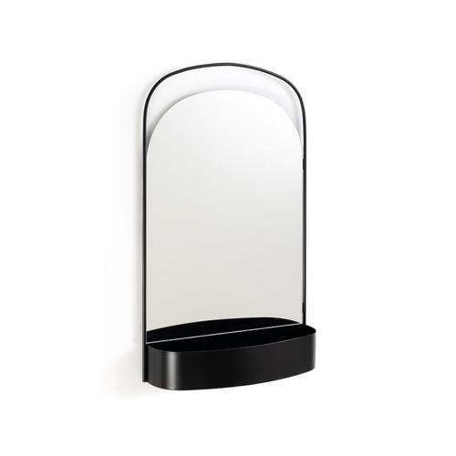 ou trouver miroir pratique entree élégant simple minimaliste avec vide poche tablette petit rangement