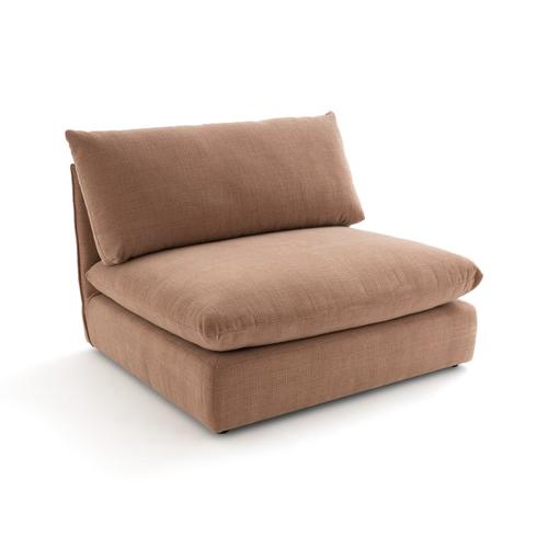 tendance deco hygge chaleureuse salon séjour chauffeuse couleur terracotta terre cuite