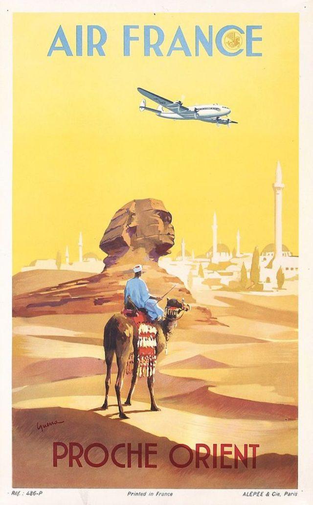 voyage air france le caire egypte covid test pcr info pratique reglementation restriction recit de voyage