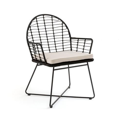 balcon cosy confort idee petite chaise salon jardin terrasse