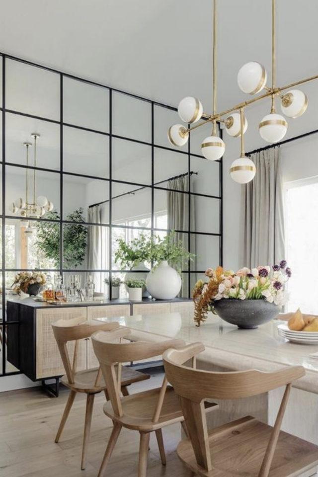 conseil choix table salle a manger scandinave moderne grand format
