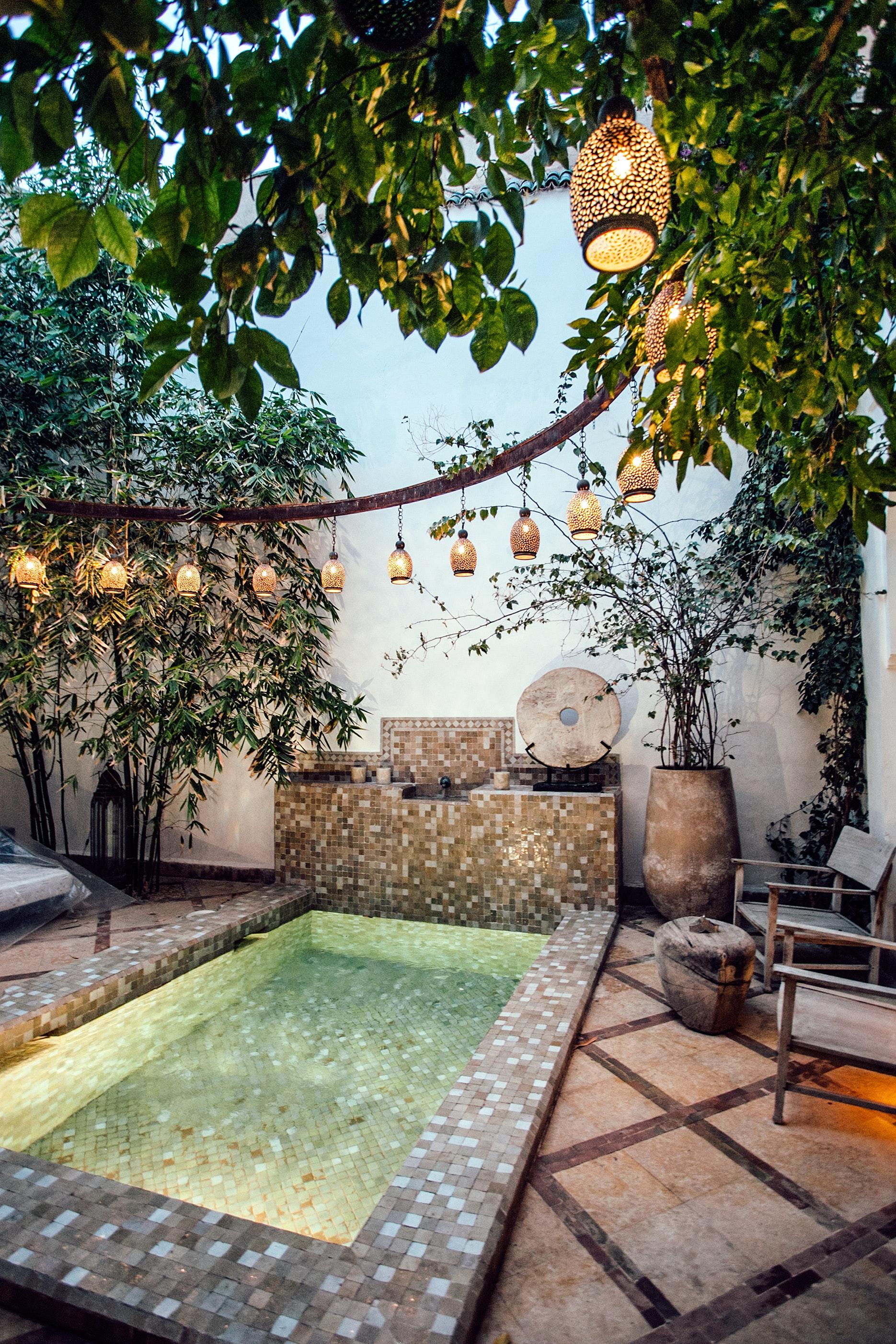 exemple accessoire jardin luminaire blog déco maison appartement exterieur balcon