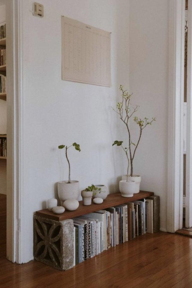 happy small living decoration petit logement petite entrée diy rangement facile et pas cher