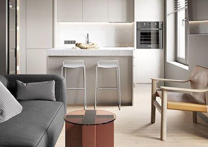 minimalisme petit logement exemple idée conseil désencombrer consommer différemment décoration intérieure moins mais mieux