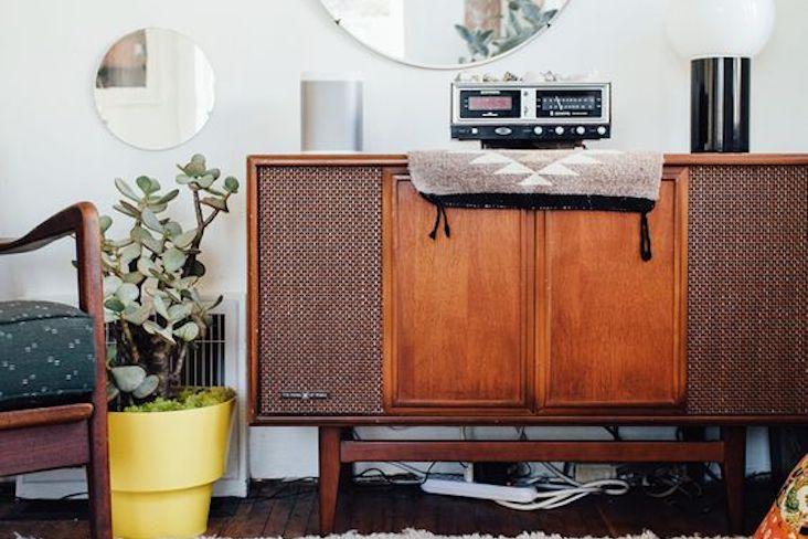 mobilier vintage ou le trouver bonnes adresses sélection mobilier salon séjour rétro années 50 mid century Modern