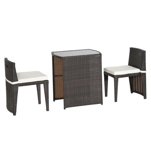 ou trouver salon jardin pas cher table et chaise résine