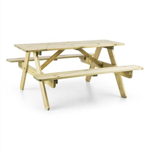 ou trouver salon jardin pas cher table pique-nique pour enfant