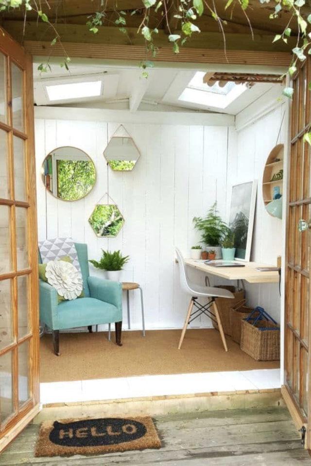 she shed jardin cest quoi aménagement bureau dans chalet extérieur exemple