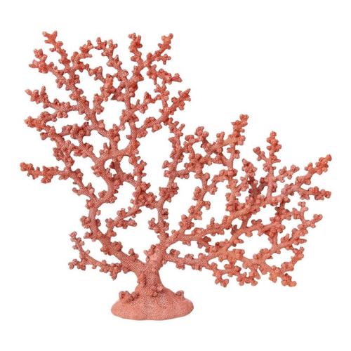 accessoire decoration forme coquillage objet deco corail
