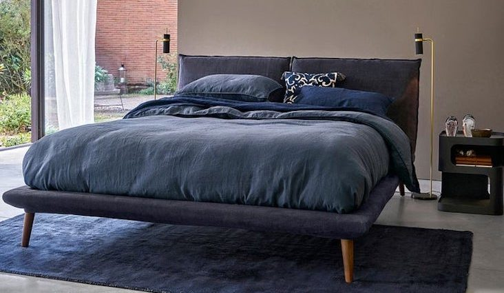decoration masculine idee deco couleur mobilier accessoire textile intérieur moderne la Redoute
