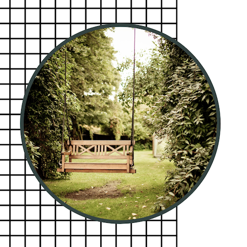 do it yourself jardin recup idee meuble en palette terrasse peinture pot de fleur jardinière