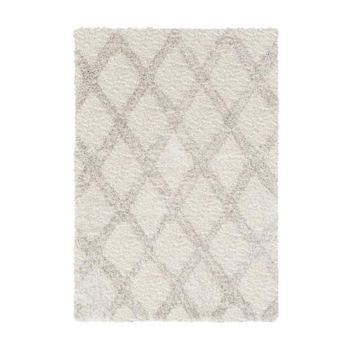slow decoration accessoire pas cher tapis berbère couleur claire