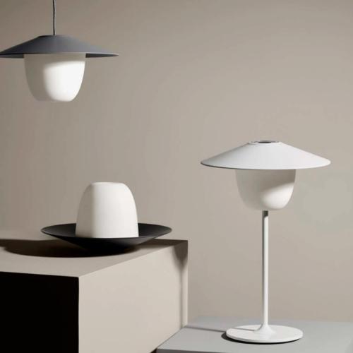 ou trouver lampe bureau design Lampe LED Ani Mobile 33 cm