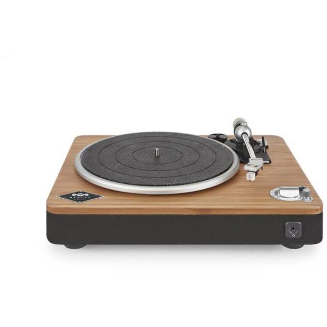 ou trouver platine vinyle bois élégant chaleureux