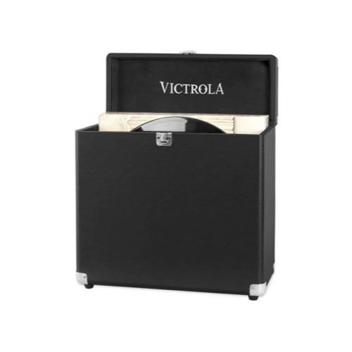 ou trouver rangement vinyles caisse noire