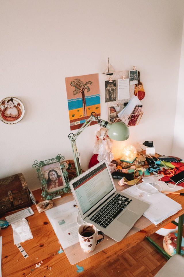 quelle lampe bureau choisir ambiance moderne pratique télétravail créatif small business