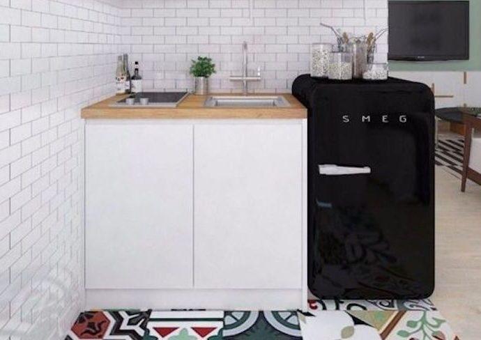 ou trouver un petit refrigerateur aménagement petite cuisine petit logement studio étudiant